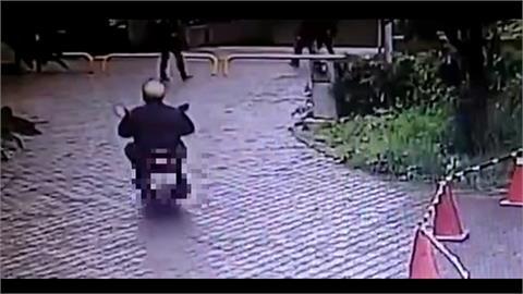 無業男專偷車代步 換車牌仍被警方查緝到案