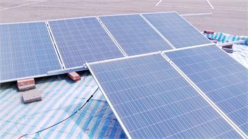 綠能與銀行團債務協商 22.7億貸款展延到年底