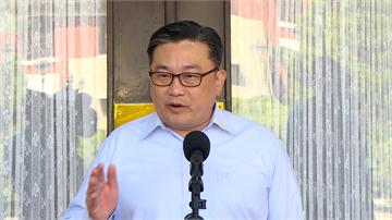快新聞/國民黨:「台灣民心脆弱」 王定宇痛批:ㄇㄉㄈㄎ