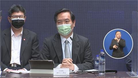 快新聞/《央視》稱郭婞淳「中國台北」選手 行政院:矮化國家主權不能接受