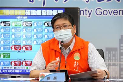 快新聞/新竹竹東某長照機構再添4例 2住民5度採檢才確診