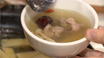 川粵菜結合台菜 靠「紅土蔘」襯雞湯超鮮甜