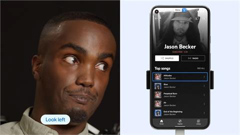 Google開發Android新功能 挑眉微笑即可操作手機