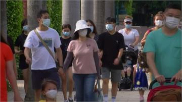 香港恐爆第三波武漢肺炎疫情 迪士尼再關門一周