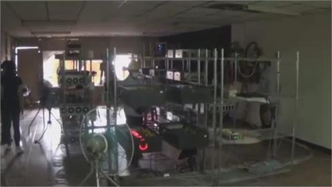 虛擬貨幣集團竊電挖礦 台電追償電費1700萬元