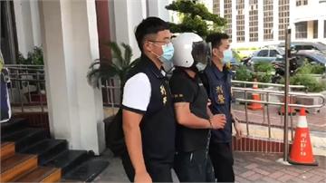 快新聞/男倒路旁「背滿是毆打燒燙傷 」不敢報案 岡山分局追緝5男1女