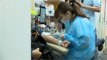 花蓮血庫「只夠用2天」 捐血站站長求民眾出門捐血