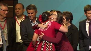 快新聞/紐西蘭國會大選結果出爐! 總理阿爾登成功連任 外交部表達祝賀:盼強化合作