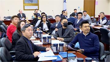 國民黨公布首波人事!江啟臣將辦海選尋覓「數位行銷科技長」
