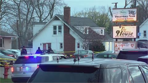 威斯康辛州槍擊案3死2傷嫌犯逃逸 警方:疑尋仇犯案