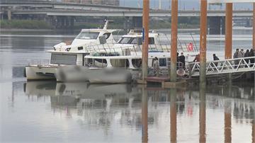 樂極生悲!揪團包船跨年開趴 印尼僑生酒後船邊嘔吐 墜河失蹤