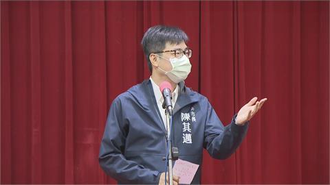 快新聞/謝宜真落水失聯17小時 陳其邁指示全力搜救、籲民眾禁入管制區