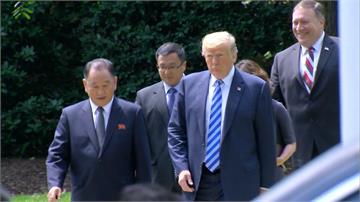 南韓高層帶回金正恩口信  談北朝鮮去核化時程