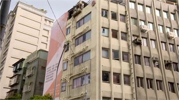旁邊是補習班!萬華廢棄大樓夜夜傳怪聲 居民忍一年怒報警