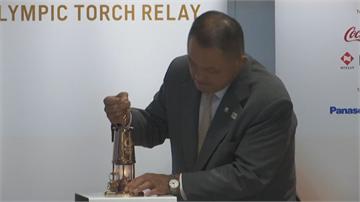 聖火暫挪至東京奧運博物館展示 森喜朗強調新首相會同樣挺奧運