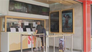 電影「花木蘭」香港17號上映 民眾反應冷淡