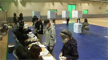 28年來最高!南韓國會大選 投票率達66.2%