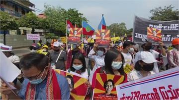 逾500人遭緬甸軍方逮捕 美日印澳籲回歸民主
