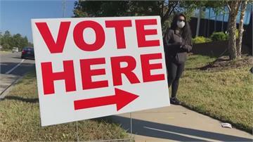 美選3000萬人提前投票! 投票前死亡...提前選票有效嗎?各州規定不一