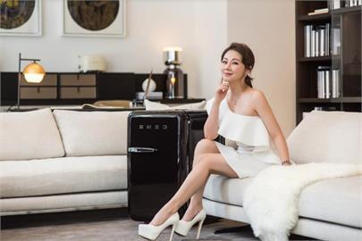 精品家電打造時尚貴婦小天地 時尚主播周明璟的夢幻單品