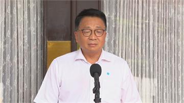 快新聞/被葉毓蘭指控襲胸、壓胸 陳歐珀:如果有 我退出立委