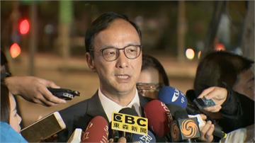 快新聞/邀馬英九擔任競總榮譽主委 朱立倫:一定要辦總統電視辯論
