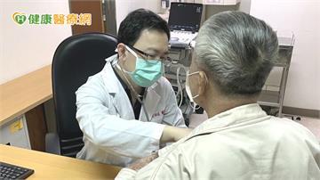 治療主動脈瓣膜狹窄 - 針對高風險手術健保給付(TAVI/TAVR)醫材