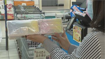 特殊色退燒?大賣場推「夢幻彩虹」口罩限購一盒還是不見排隊人潮
