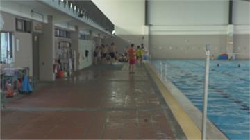 高職生游泳測驗突溺水 送醫裝葉克膜搶救