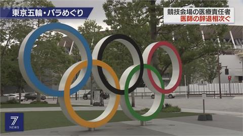 日本疫情不見趨緩 防疫專家:不適宜舉行東京奧運