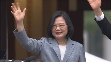 快新聞/美民主黨祝賀蔡英文就職影片遭修剪官員道歉 外交部澄清:非事實