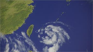 今明最接近台灣!「哈格比」不排除發布陸上警報