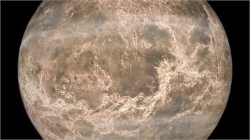 尋找外星生命最重要發現金星測出「磷化氫」