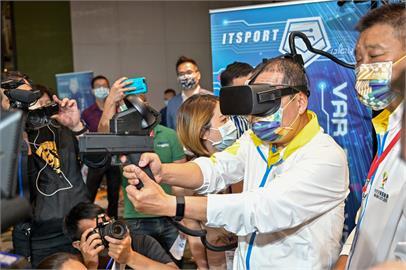 運動結合科技! 新北市運動產業博覽會10/19登場 搶攻新北6000家運動產業商機