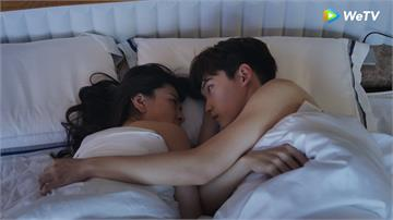 邢昭林、梁潔主演《你是我的命中注定》第三度以螢幕情侶之姿同框演出