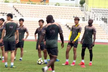 台灣首支職業足球隊 航源FC征戰澳門