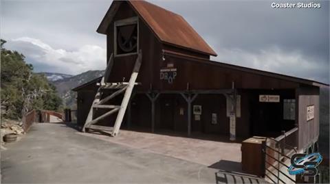 莫彩曦才去過!6歲女童玩「直墜猛鬼礦坑」 跌樂園11層樓高洞穴慘死