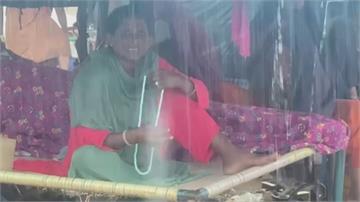 雨灌南亞!巴基斯坦喀拉蚩至少13死  印度奧里薩省「上萬人流離失所」