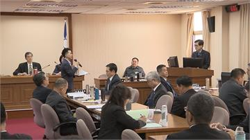 武漢肺炎/境外移入病例大增 立法院禁職員、助理出國