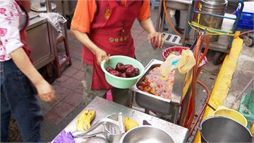 士林夜市賣天價水果 市場處全面稽查