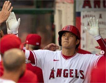 MLB/大谷翔平若獲年度MVP將賺翻?日媒推測:8年350億日圓天價
