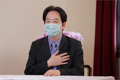 快新聞/日本第5度贈台疫苗 賴清德秀日文致謝:台灣一定會「投我以桃報之以李」