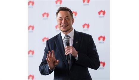 大摩預言:馬斯克身價破兆美元!功臣不是特斯拉是「SpaceX」