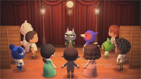 動物森友會演音樂劇? 祕魯玩家花8個月重現百老匯「漢密爾頓」