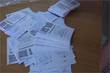 一個紙箱開一張發票 店家遭國稅局「限購」
