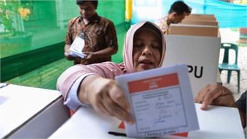 印尼大選傳災情 釀272過勞死、1878人病倒