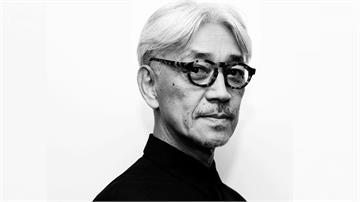 坂本龍一證實再度罹癌...聲明:繼續創作、與癌共生
