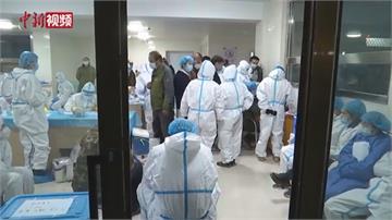 新疆喀什地區一夜確診爆增137例!皆無症狀感染 緊急啟動一級響應
