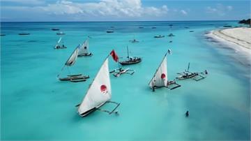 坦尚尼亞捕魚船大賽 8天500公里艱苦長征