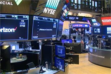 快新聞/美債殖利率升高引投資人拋售科技股 美股三大指數全收黑